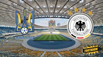 Украина - Германия. Анонс и прогноз матча