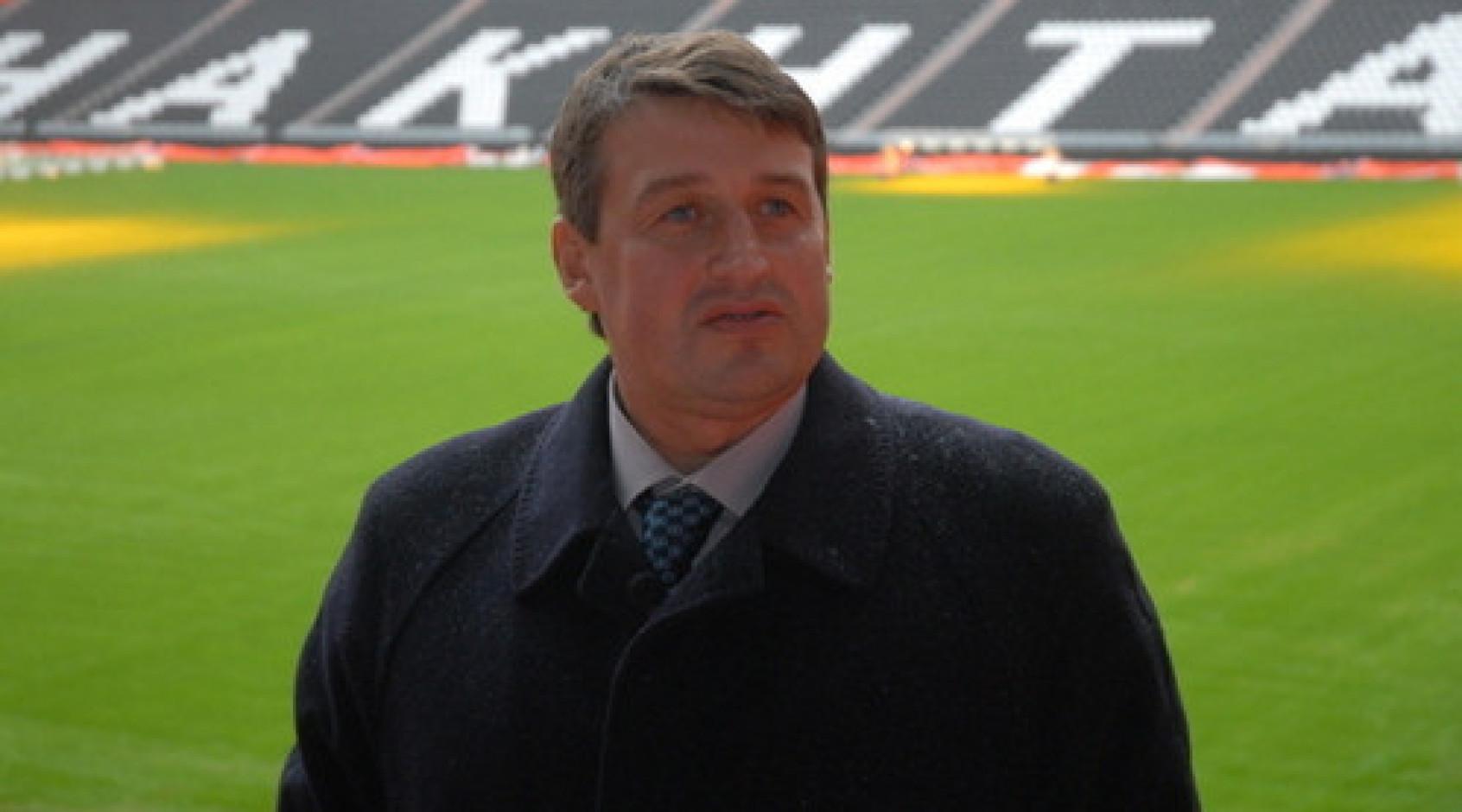 Сергей Ателькин - каким мы его знали?