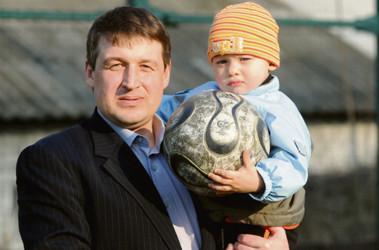 Сергей Ателькин - каким мы его знали? - изображение 4