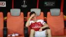 """""""Арсенал"""" не включил Озиля, Папастатопулоса и Салиба в заявку на Лигу Европы"""