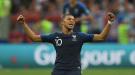 Франция - Украина 6:1. Гол Килиана Мбаппе (Видео)