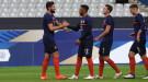Товарищеский матч. Франция - Украина 7:1. Видеообзор матча