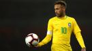 Неймар получил травму и может пропустить матчи сборной Бразилии в отборе на ЧМ-2022