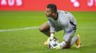 """Вратарь """"Лиона"""" Лопеш сдал положительный тест в расположении сборной Португалии"""