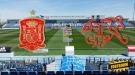Испания - Швейцария. Анонс и прогноз матча