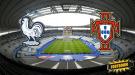 Лига Наций. Франция - Португалия 0:0. Видеообзор матча