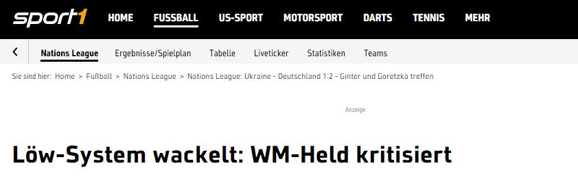 Украина – Германия: обзор немецких СМИ - изображение 3