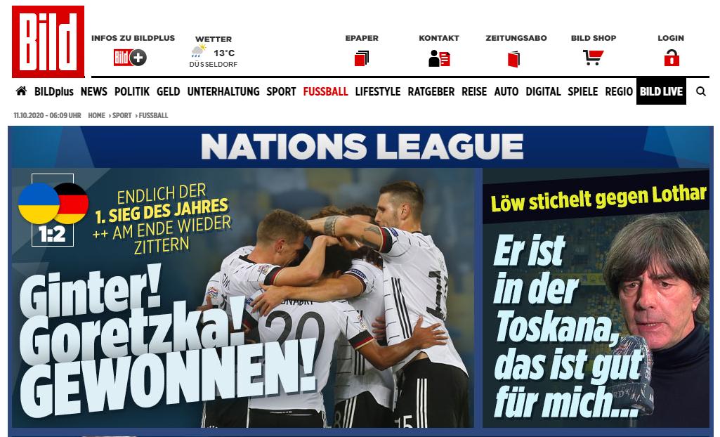 Украина – Германия: обзор немецких СМИ - изображение 2