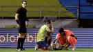 """Сборная Колумбии и """"Байер"""" потеряли из-за травмы Сантьяго Ариаса на полгода"""