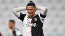 """Роналду пропустит матч против """"Барселоны"""": португалец в третий раз сдал положительный тест на коронавирус"""