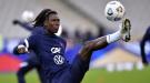 Камавинга повторил рекорд сборной Франции 110-летней давности