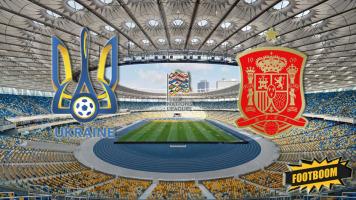 Украина - Испания. Анонс и прогноз матча