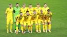 Украина - Испания 0:0. Лучшие моменты 1-го тайма (Видео)