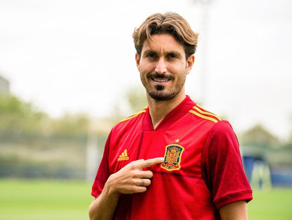 Хосе Кампанья в сборной Испании: когда мечты сбываются - изображение 2