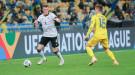 Украина - Германия 1:2. Еще один урок. Фоторепортаж