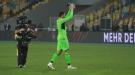 Лучший - Бущан: читатели FootBoom оценили игру сборной Украины против Испании