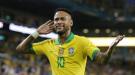Неймар вышел на второе место среди лучших бомбардиров в истории сборной Бразилии