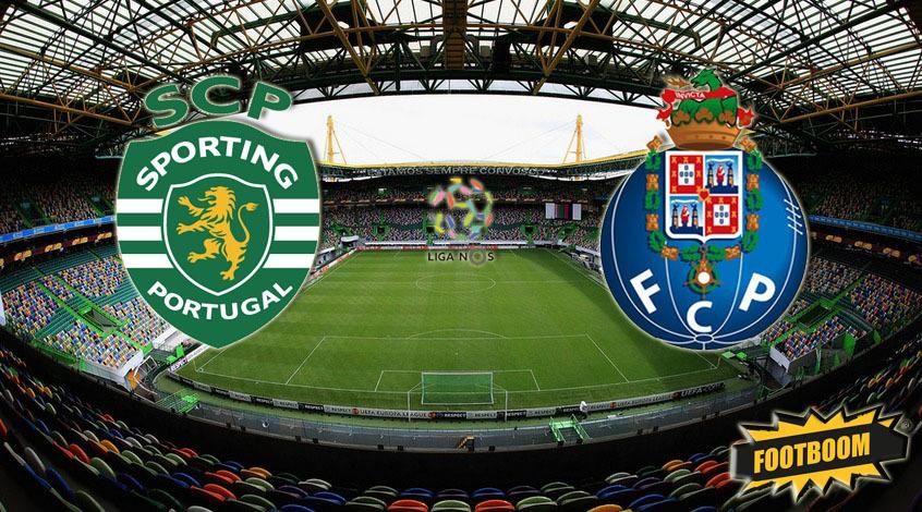 Спортинг -  Порту: где и когда смотреть матч онлайн