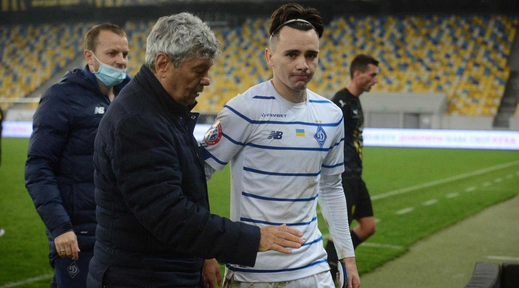 """Николай Шапаренко: """"Очень мало было времени восстановиться после сборной, но мы справились"""""""