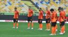 """9 игроков """"Шахтера"""" вылечились от коронавируса перед матчем с """"Реалом"""""""