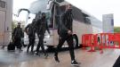 """""""Шахтер"""" прибыл в Мадрид (Фото)"""