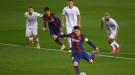 Лионель Месси забивает в 16-ти сезонах Лиги чемпионов подряд - это рекорд турнира