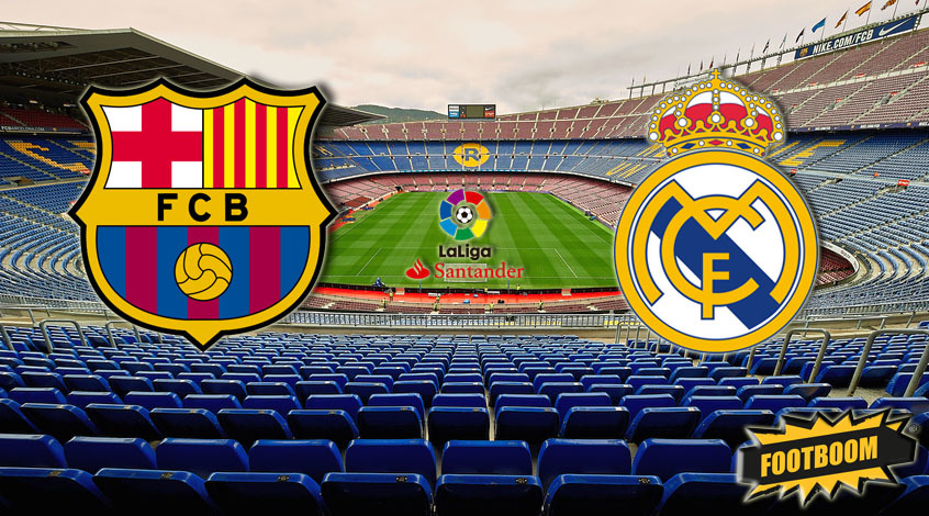 """Барселона"" - ""Реал"": ставим на голы в 1-м тайме"