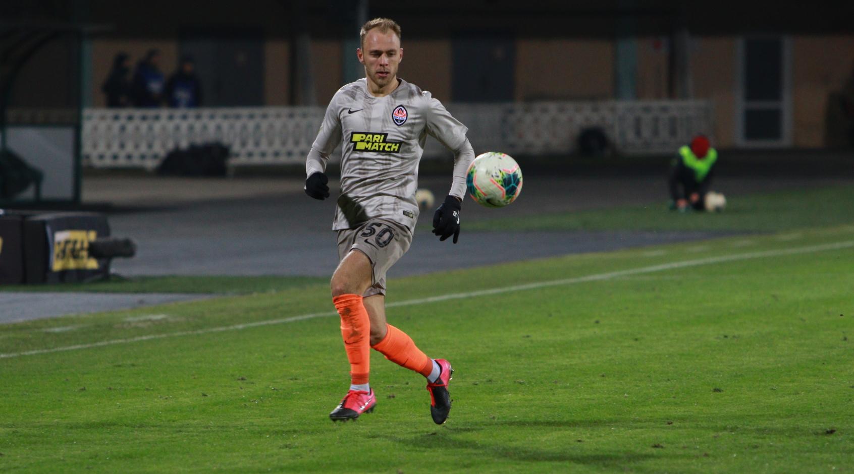 Еще два украинских футболиста получили реальные лица в PES 2021: плюс Болбат и Бутко