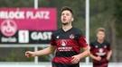 Немецкий футбольный союз рассматривает натурализацию форварда Украины U-21 Эрика Шуранова