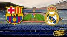 """Стали известны составы """"Барселоны"""" и """"Реала"""" на матч 7-го тура чемпионата Испании"""