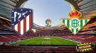 Атлетико -  Бетис: где и когда смотреть матч онлайн