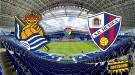 Реал Сосьедад -  Уэска: где и когда смотреть матч онлайн