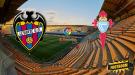Леванте -  Сельта: где и когда смотреть матч онлайн