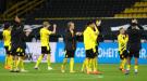 """Боруссия"" (Д) - ""Шальке"" 3:0. До первого гола"