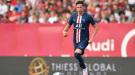 Юлиан Дракслер получил травму и не сыграет за ПСЖ во 2-м туре Лиги чемпионов