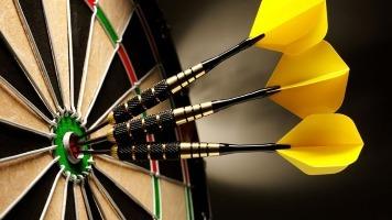 Ставки на дартс: правила, особенности турниров и лучшие букмекеры для игры