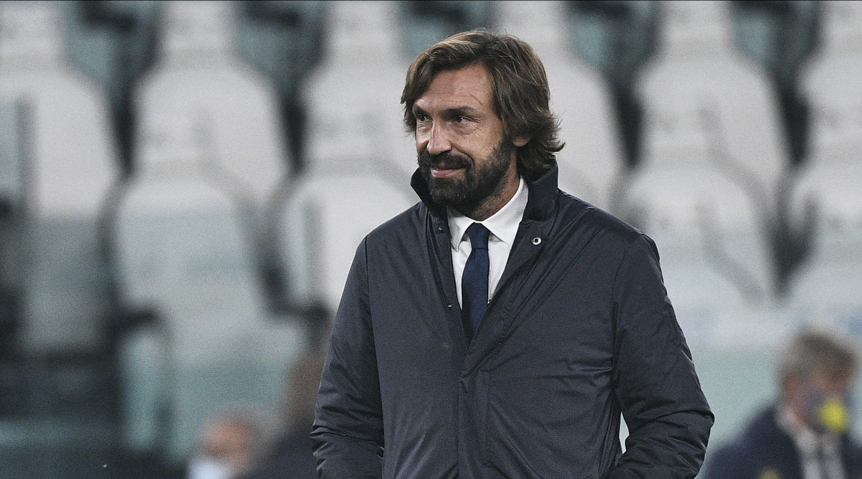 """Андреа Пирло: """"Дибала, Роналду и Мората, к сожалению, не играли вместе - мы должны найти решение"""""""