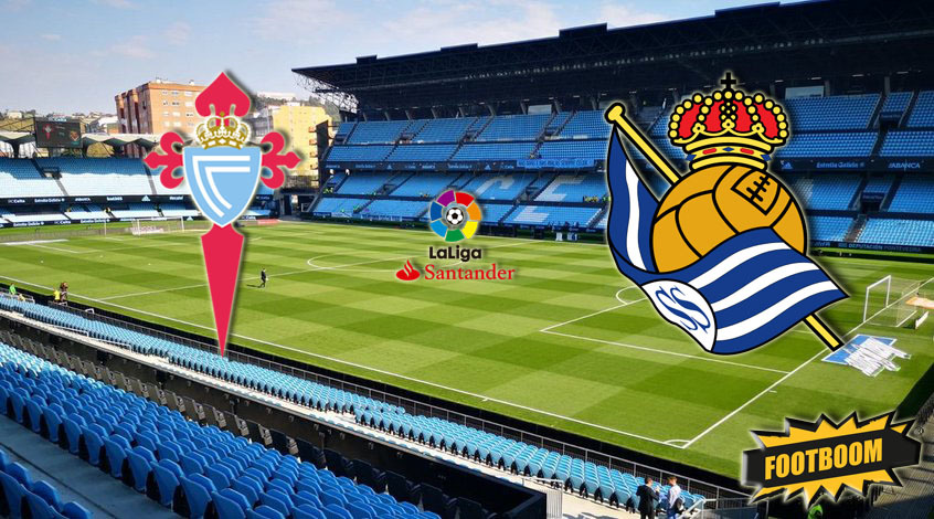 Сельта -  Реал Сосьедад: где и когда смотреть матч онлайн