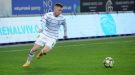 "Favbet Лига. ""Днепр-1"" - ""Динамо"" 1:2. Гол Виктора Цыганкова (Видео)"