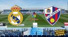 Реал -  Уэска: где и когда смотреть матч онлайн