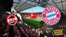 Кёльн -  Бавария: где и когда смотреть матч онлайн