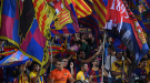 """""""Барселона"""" в 17-й раз кряду вышла в плей-офф Лиги чемпионов"""