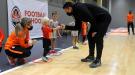 В Киеве состоялось официальное открытие Shakhtar Football School: Коноплянка принял участие (+Фото)