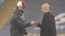 """Хосеп Гвардиола: """"Перестаньте считать футболистов главной причиной такой ситуации с COVID-19 в Великобритании"""""""