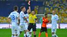 КДК УАФ відсторонив Сергія Сидорчука на три матчі