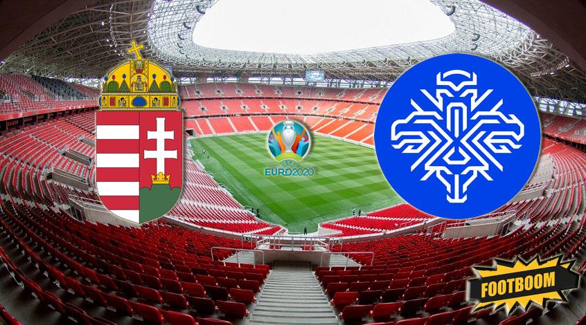 Венгрия - Исландия. Анонс и прогноз матча