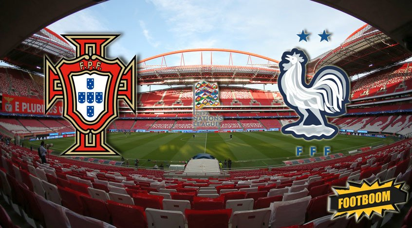 Португалия – Франция: прогноз на результативный футбол