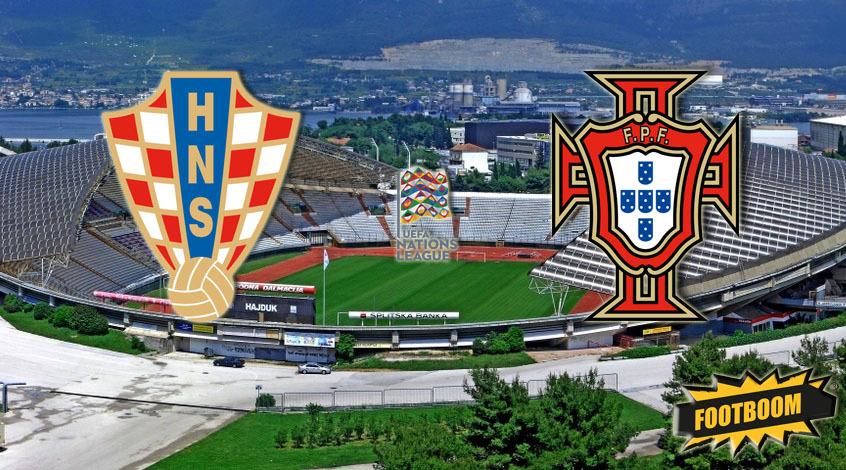 Хорватия - Португалия. Анонс и прогноз матча