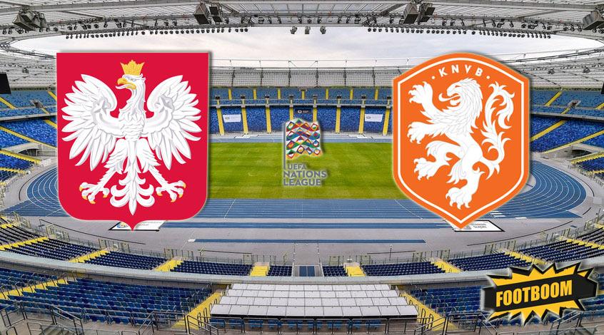 Польша - Нидерланды: ставим на обмен голами