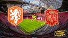 Контрольный матч. Нидерланды - Испания 1:1. Видеообзор матча